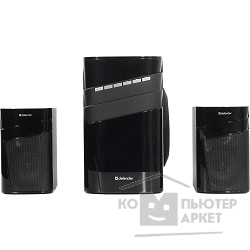 Колонки Defender X400 40Вт, Bluetooth, FM/MP3/SD/USB