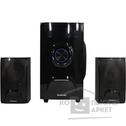 Колонки Defender X500 50Вт, Bluetooth, FM/MP3/SD/USB
