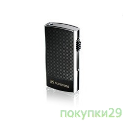 Носитель информации USB 2.0 Transcend JetFlash 560 8Gb (TS8GJF560)